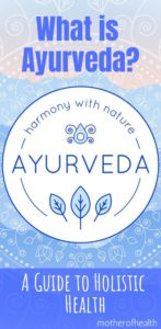 what is ayurveda about?