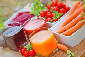 juicing for health and weight loss