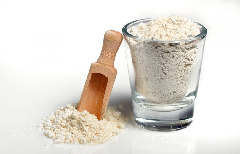 what is colloidal oatmeal