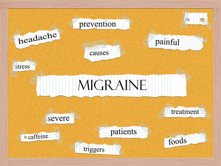 natural remedies for migraine headaches