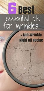 best essential oils for wrinkles