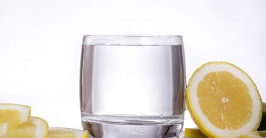 lemon water and weight loss