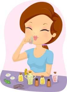 aromatherapy and essentials oils guide