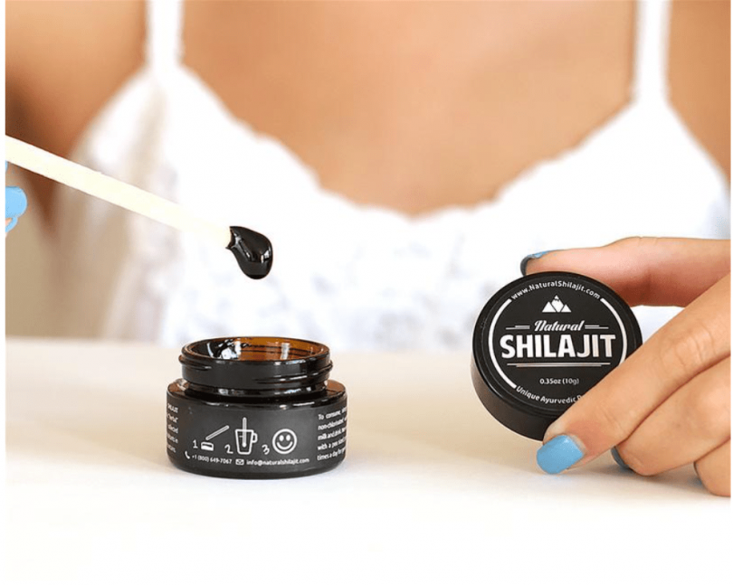 Shilajit benefits for women