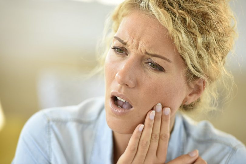 cure toothache naturally