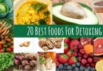 best foods for detox