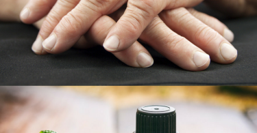 best essential oils for arthritis