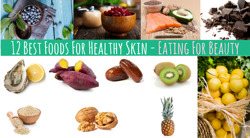 how to prevent wrinkles naturally - 12 Best Foods for Healthy Skin