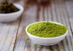 what is matcha green tea powder