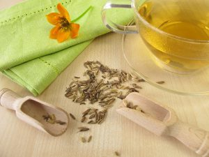 what is a tea detox