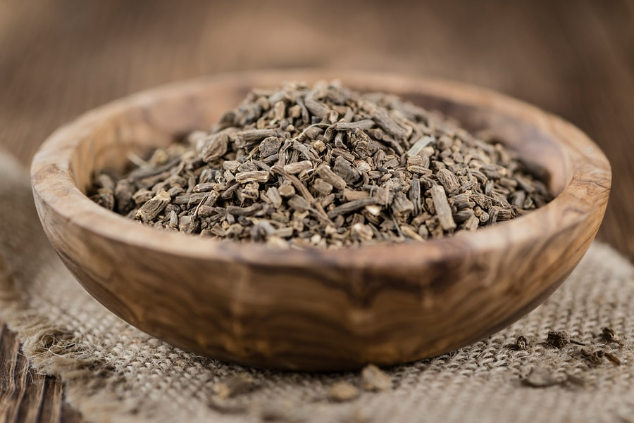 best herbs for anxiety
