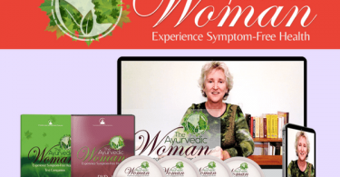 the ayurvedic woman