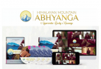 himalayan mountain abhyanga massage
