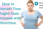 how to balance hormones and lose weight