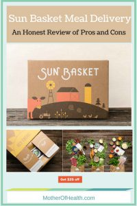 sun basket meal delivery
