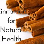 the benefits of cinnamon