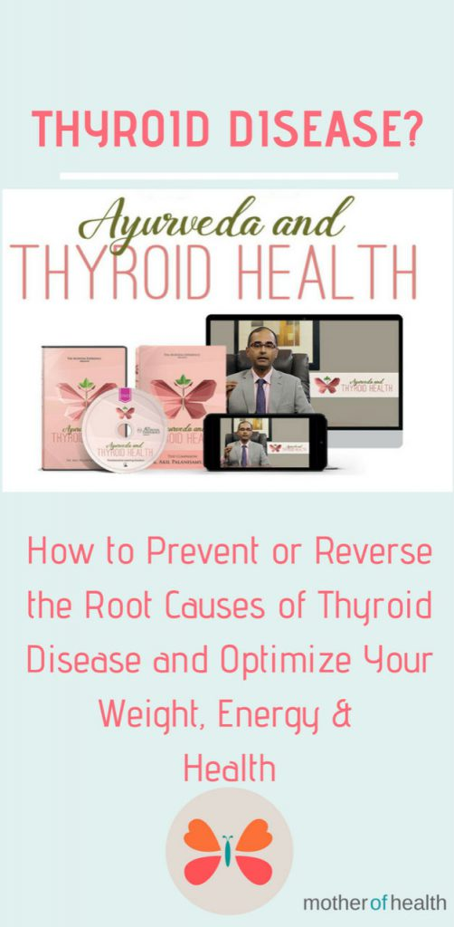 ayurveda and thyroid health