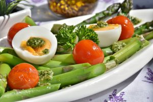 what can i eat on a low carb diet