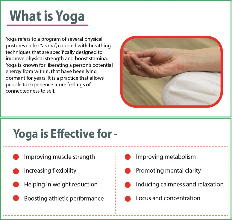 what is online yoga