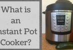 what is an instant Pot Cooker
