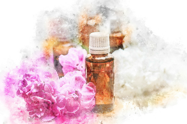 science of essential oils