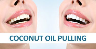 The Benefits of Oil Pulling With Coconut Oil