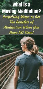 what is a moving meditation