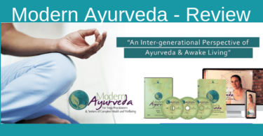 modern ayurveda review