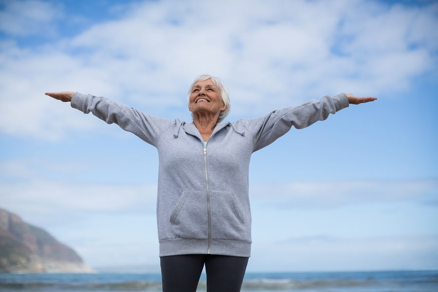 10 secrets of longevity