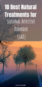 treatments for seasonal affective disorder