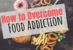 how to overcome food addiction