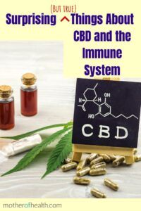 CBD and the immune system
