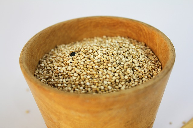 what is amaranth seed