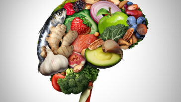 foods that improve brain function