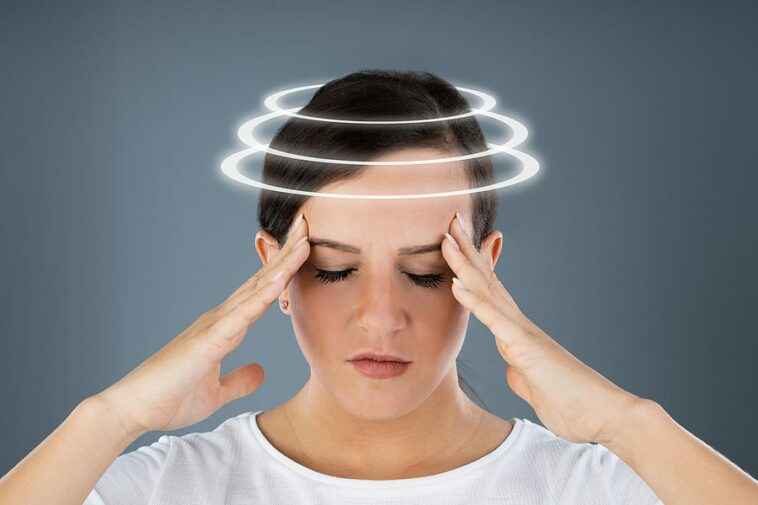 natural remedies for vertigo