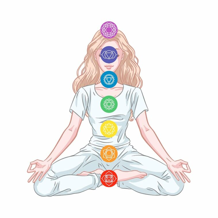 best essential oils for chakras