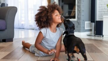 dog benefits for children, dogs benefits for children, are dogs good for children